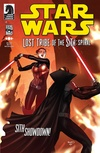 Star Wars: Lost Tribe of the Sith—Spiral #5 image