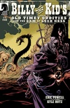 Billy the Kid's Old Timey Oddities and the Orm of Loch Ness #3 image