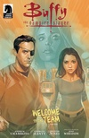 Buffy the Vampire Slayer: Season 9 #16 image