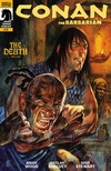 Conan the Barbarian #11 image
