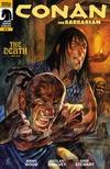 Predator: Prey to the Heavens #2 image