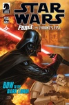 Star Wars: Purge—The Tyrant's Fist #1 image