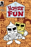 House of Fun (one-shot) image