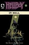 Hellboy in Hell #1-8 Bundle image
