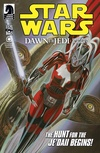 Star Wars: Dawn of the Jedi—The Prisoner of Bogan #1 image