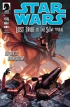 Star Wars: Lost Tribe of the Sith—Spiral #4 image