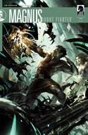 Magnus®, Robot Fighter #2 image