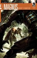 Magnus®, Robot Fighter #3 image