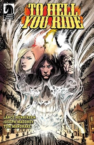 Buffy the Vampire Slayer: Spike #5 image