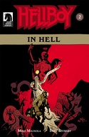 Dark Horse Presents #19 image
