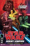 Star Wars: Agent of the Empire—Hard Targets #2 image