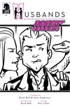 Husbands #6: Agent Secrets image