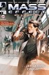 Mass Effect: Evolution #3 image