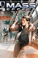 Mass Effect: Evolution #3 image