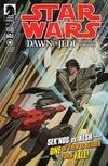 Star Wars: Dawn of the Jedi—The Prisoner of Bogan #3 image