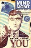Mind MGMT #7 image
