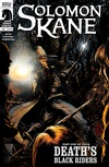 Solomon Kane: Death's Black Riders #1 image