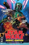 Star Wars: Agent of the Empire—Hard Targets #4 image