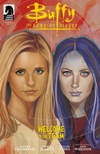 Buffy the Vampire Slayer: Season 9 #17 image