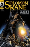 Solomon Kane: Death's Black Riders #2 image