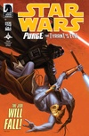 Star Wars: Purge—The Tyrant's Fist #2 image