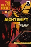 The Black Beetle: Night Shift #0 image