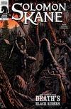 Solomon Kane: Death's Black Riders #3 image