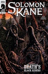 Solomon Kane: Death's Black Riders #3 image