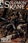 Solomon Kane: Death's Black Riders #4 image