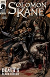 Solomon Kane: Death's Black Riders #4 image