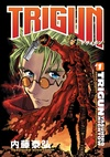 Trigun Volume 1 image