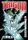 Trigun Volume 2 image