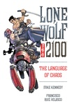 Lone Wolf 2100 Vol 2: The Language of Chaos image