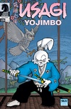 Usagi Yojimbo #135 image