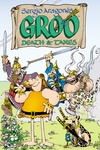 Sergio Aragones' Groo: Death and Taxes image