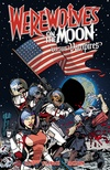 Werewolves on the Moon: Versus Vampires image