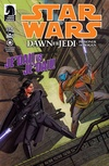 Star Wars: Dawn of the Jedi—The Prisoner of Bogan #4 image