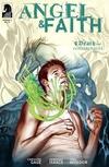Angel & Faith #19 image