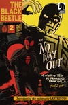 Black Beetle: No Way Out #2 image