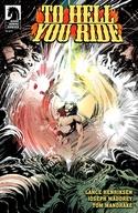 Conan the Barbarian #7-#9 Bundle image