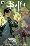 Buffy the Vampire Slayer Season 9 #18 image