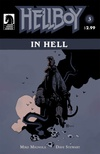 Hellboy in Hell #3 image