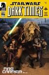 Star Wars: Dark Times—Fire Carrier #1 image