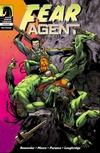 Fear Agent #1 -- Free Preview Issue! image
