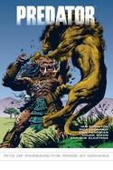 Alien Legion Omnibus Volume 2 image