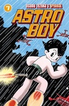 Astro Boy Volume 7 image