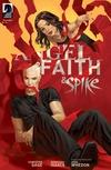 Angel and Faith #20 image
