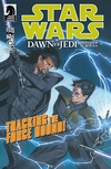 Star Wars: Dawn of the Jedi—Prisoner of Bogan #5 image