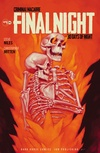 Criminal Macabre: Final Night—The 30 Days of Night Crossover #4 image