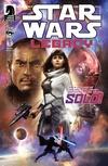 Star Wars: Legacy Volume 2 #1 image
